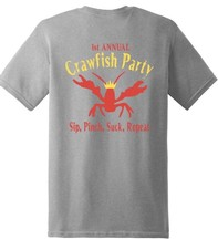 Crawfish Party T-Shirt